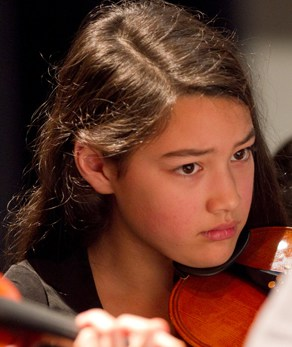 MYS Vivaldi Strings Intermediate