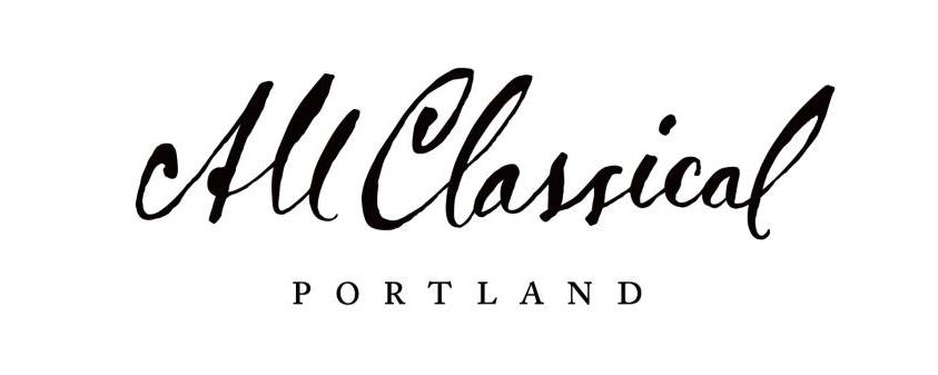 All Classical Logo